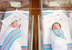 Coastal Carolina Hospital - Newborn