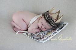 Newborn Photography - Bluffton, SC