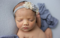 Lilly Newborn by Cassie Clayshulte Photo