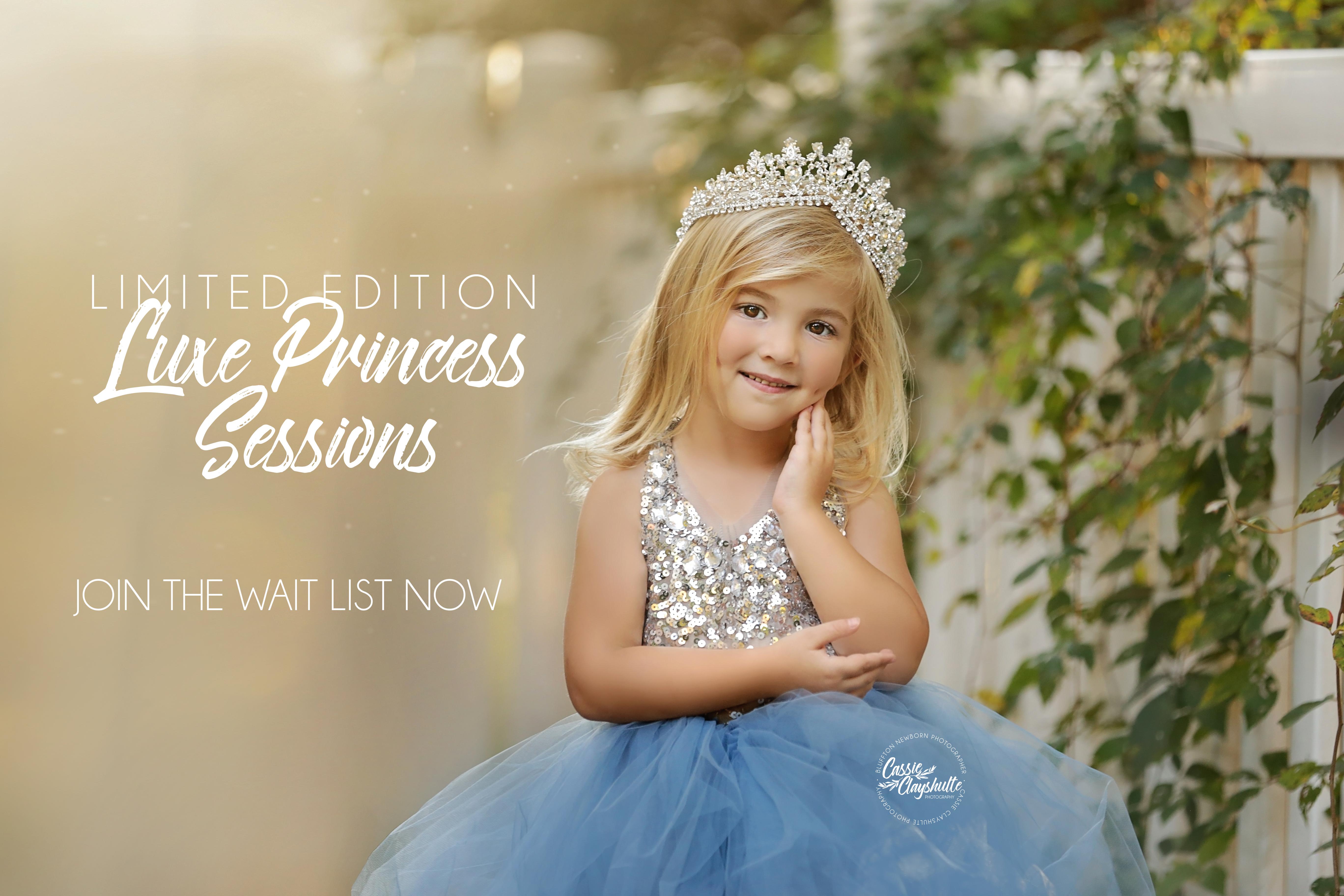princess minis