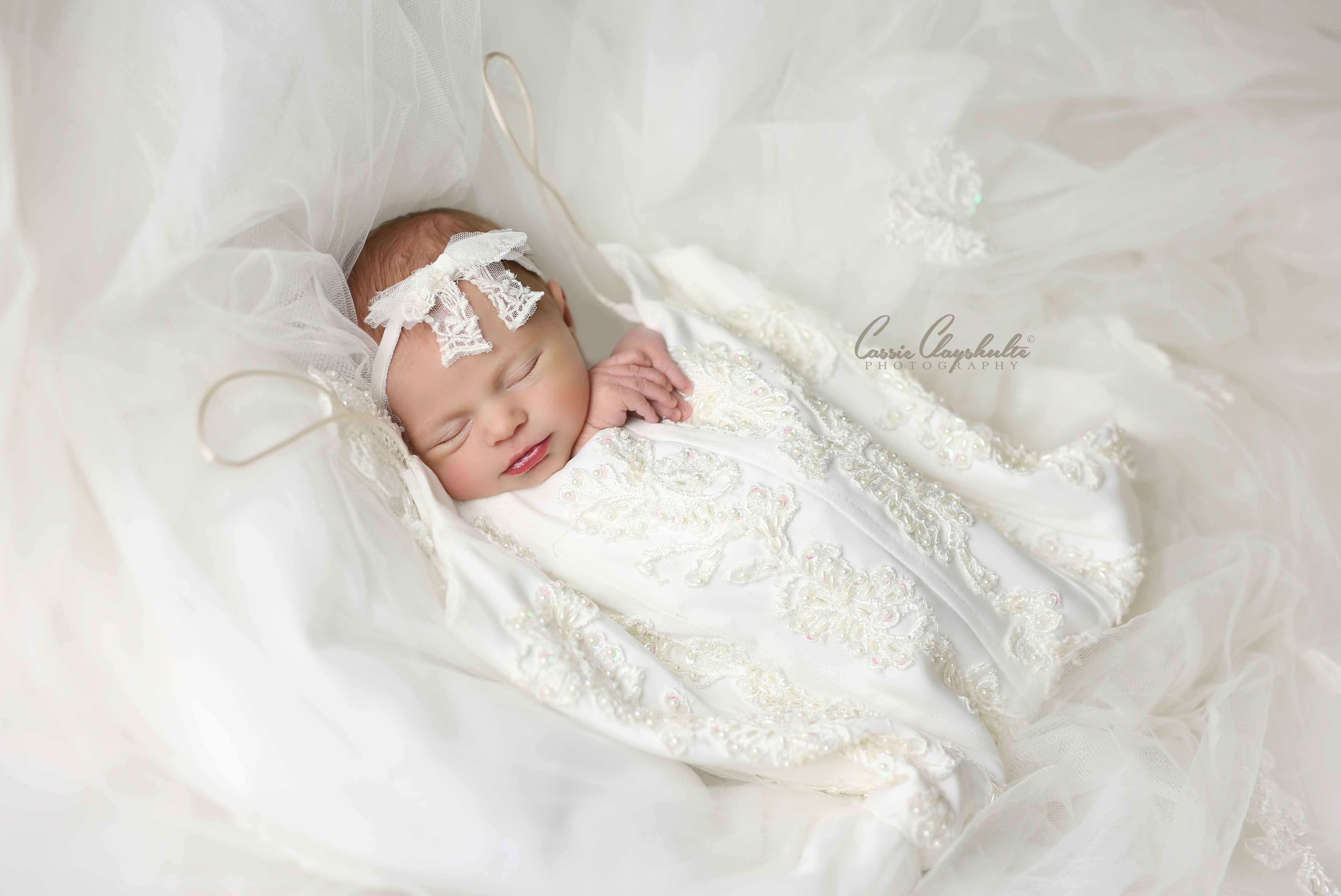 Hilton Head Newborn Photographer
