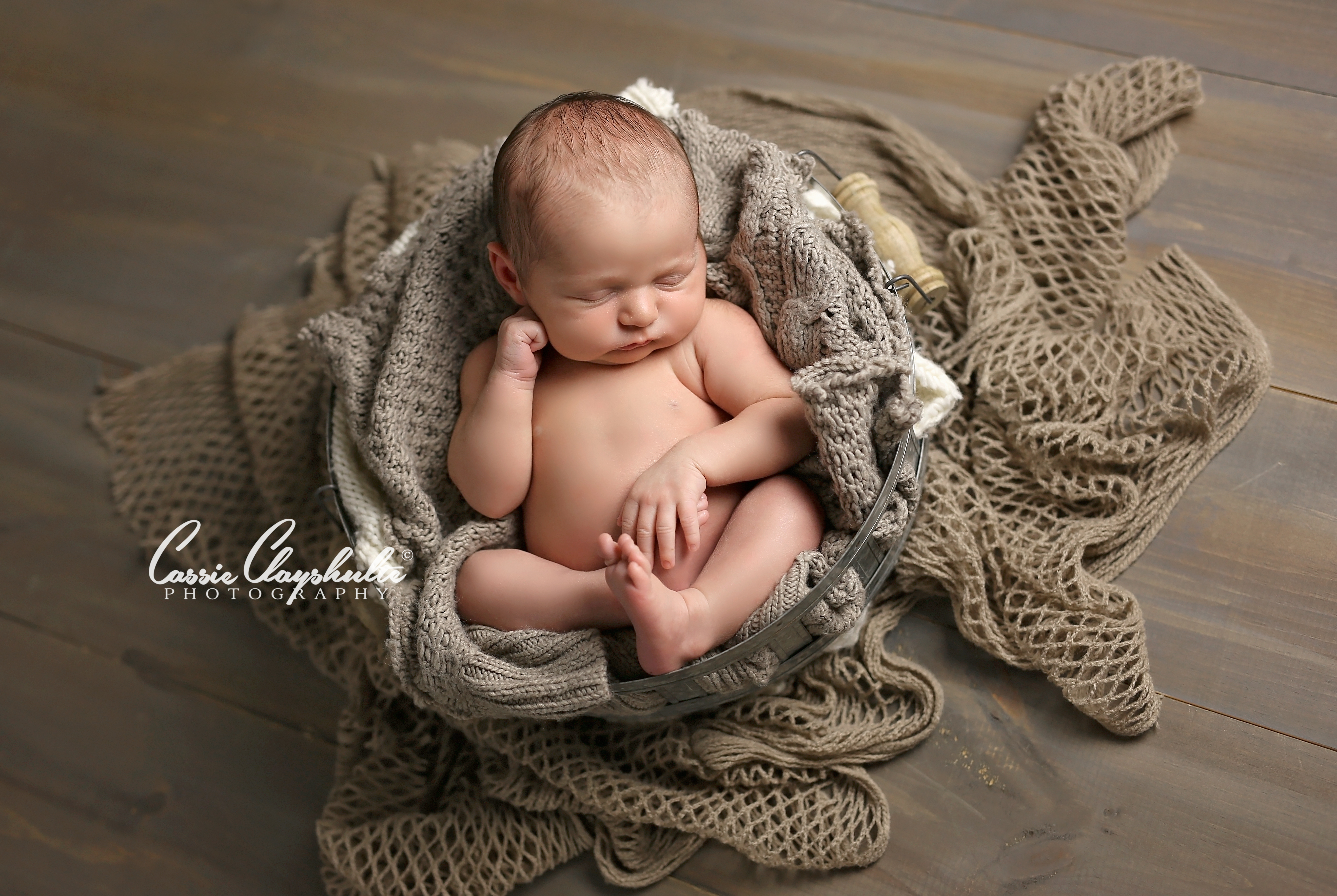 Lowcountry Newborn photographer