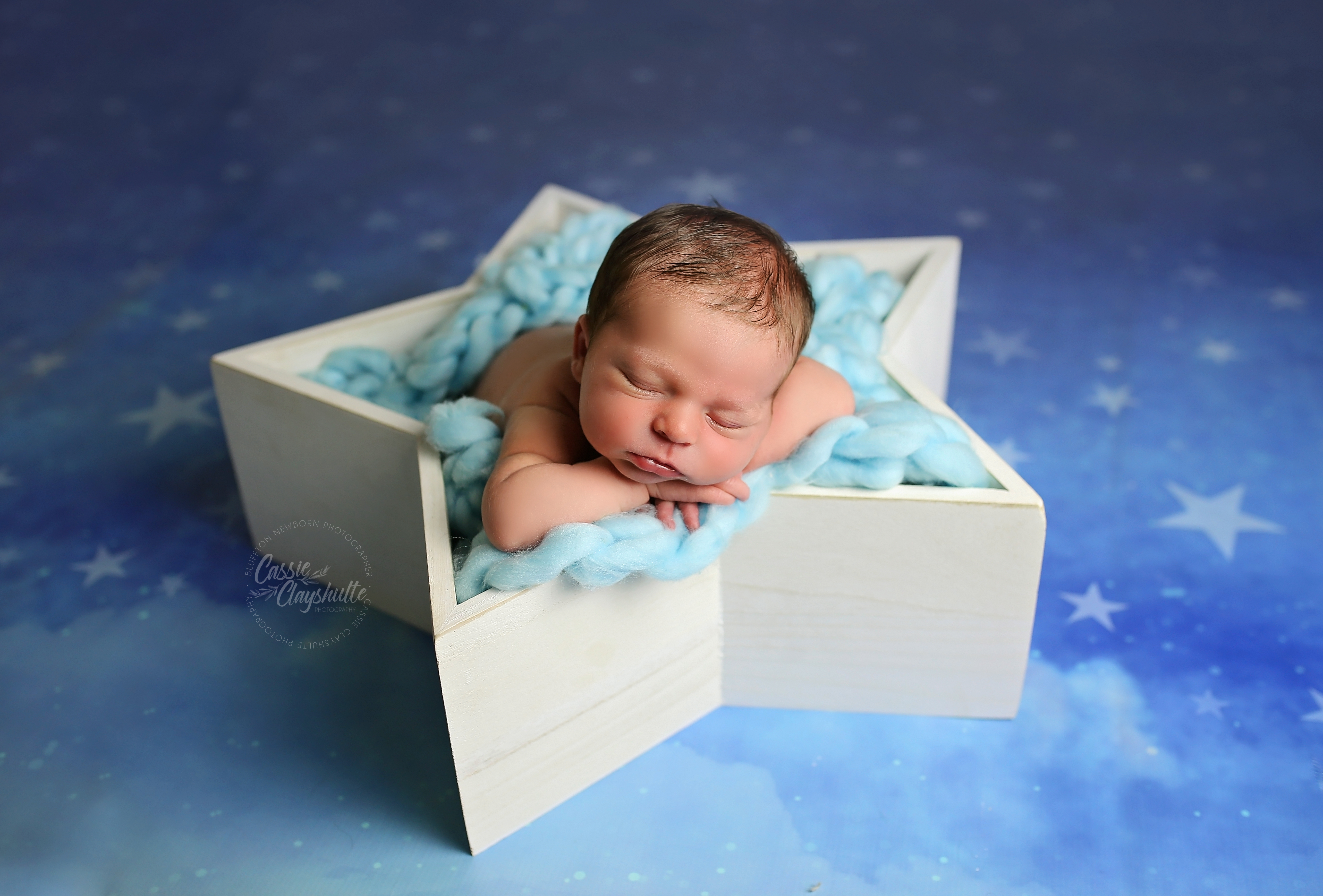 bluffton baby photographer