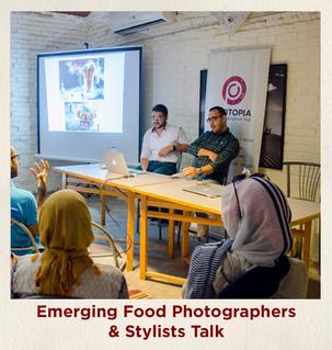 Emerging Food Photographers _ Stylists T