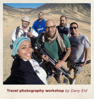 Travel photography workshop by Dany Eid4