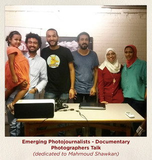 Emerging Photojournalists _ Documentary