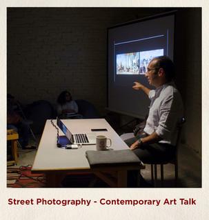 Street Photography _ Contemporary Art Ta