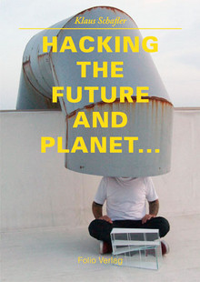 Hacking the future and planet_book cover