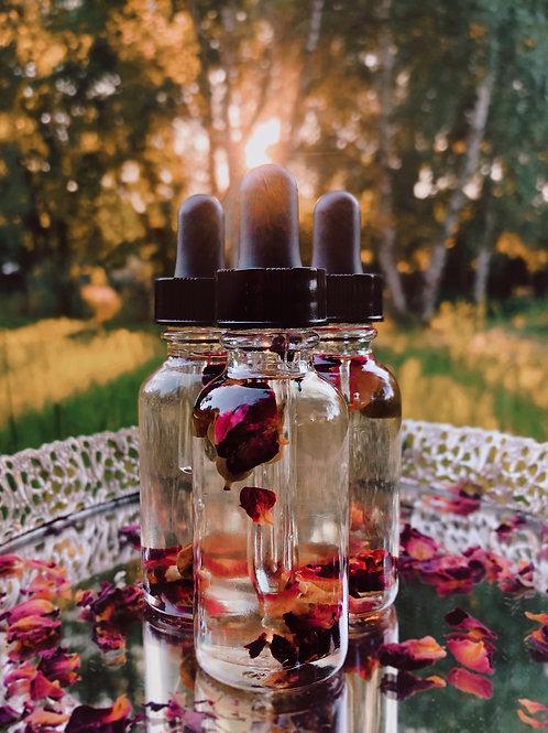 Sweet Goddess Rose Oil