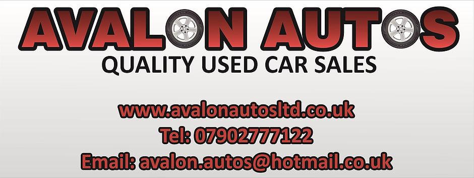 U18 Avalon Autos