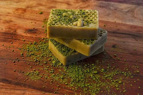 Shea Butter with Green Tea & Matcha