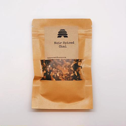 Noir Spiced Chai