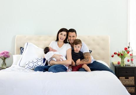 Tampa Newborn - Sara Jin Photography