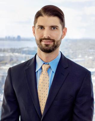 Tampa Attorney Headshot