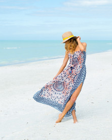 Beach Portrait by Sara Jin Photography - Tampa