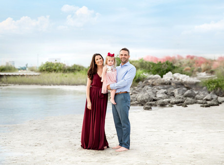 Beach Photography Tampa Sara Jin