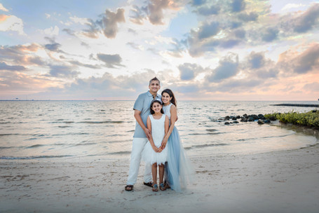 South Tampa Family Photography by Sara Jin