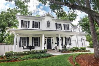 Tampa Real Estate Photography by Sara Jin