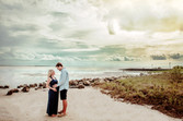 Tampa Maternity Photography by Sara Jin
