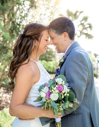 Tampa Wedding Photographer Sara Jin