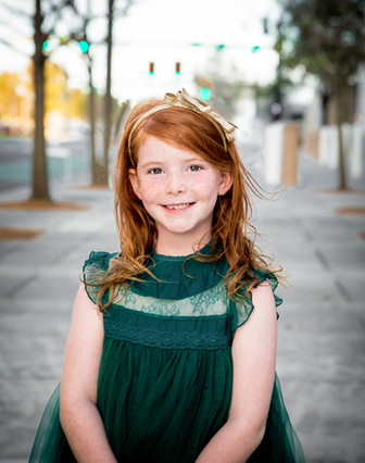 Child Model Tampa by Sara Jin Photography