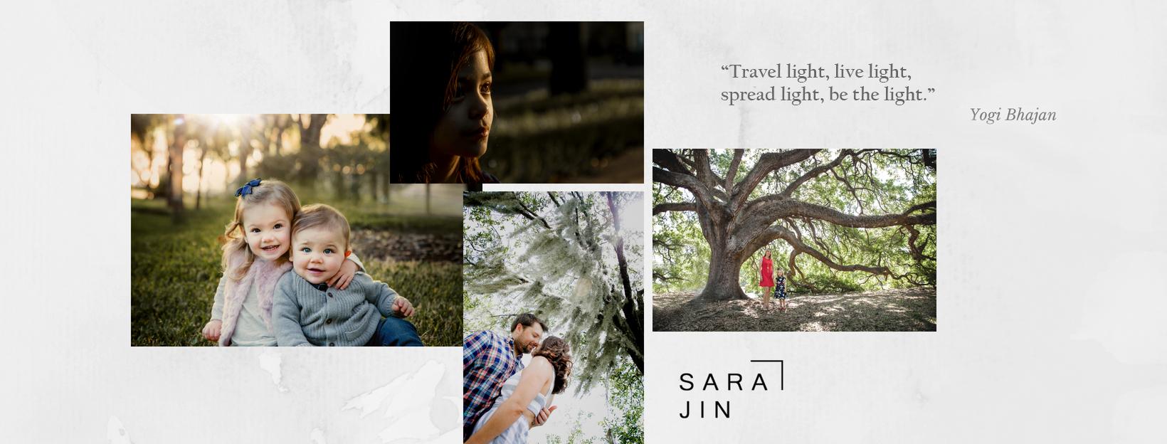 Sara Jin Photography Tampa