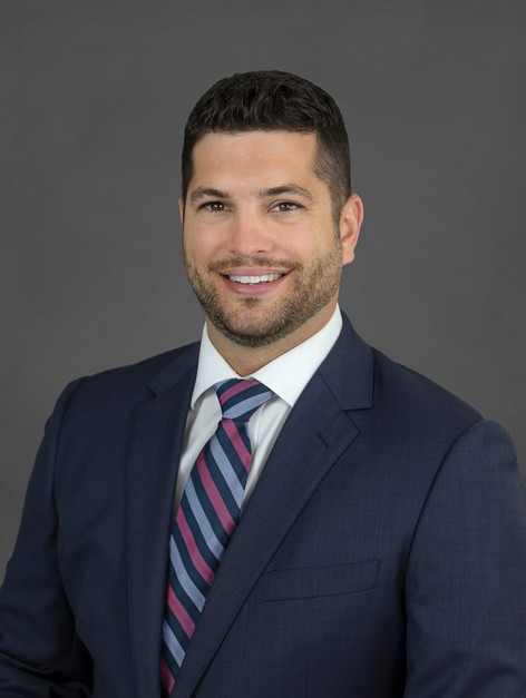 Tampa Professional Headshot
