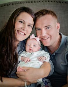Tampa Newborn Photography by Sara Jin