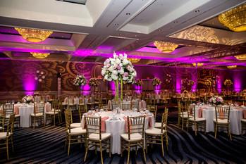 Grand Hyatt Tampa Wedding