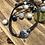 Thumbnail: Sand Dollar  in Steel Gray