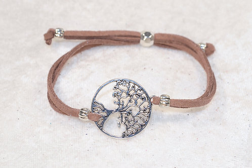 Tree of Life in Brown
