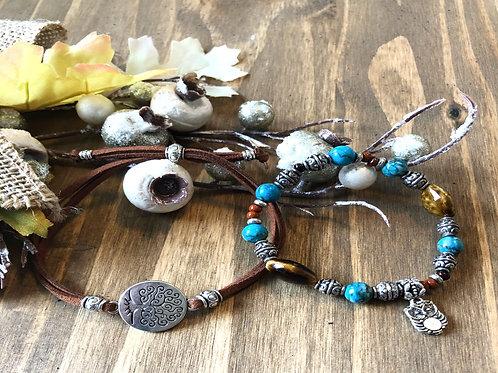 Forest Friends Bracelet Bundle