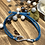 Thumbnail: Fish Hook in Turquoise