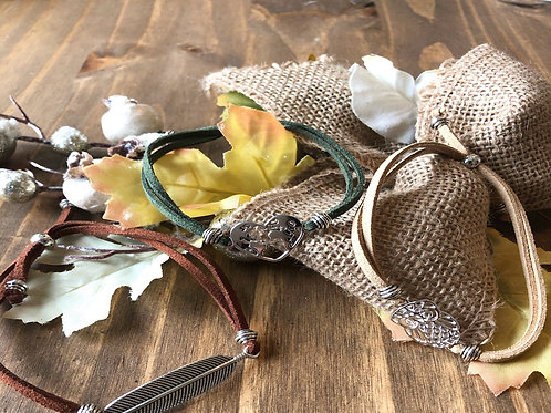Earthy Bracelet Bundle