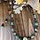 Thumbnail: Meld of Brown & Turquoise