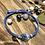 Thumbnail: Sand Dollar  in Cornflower Blue