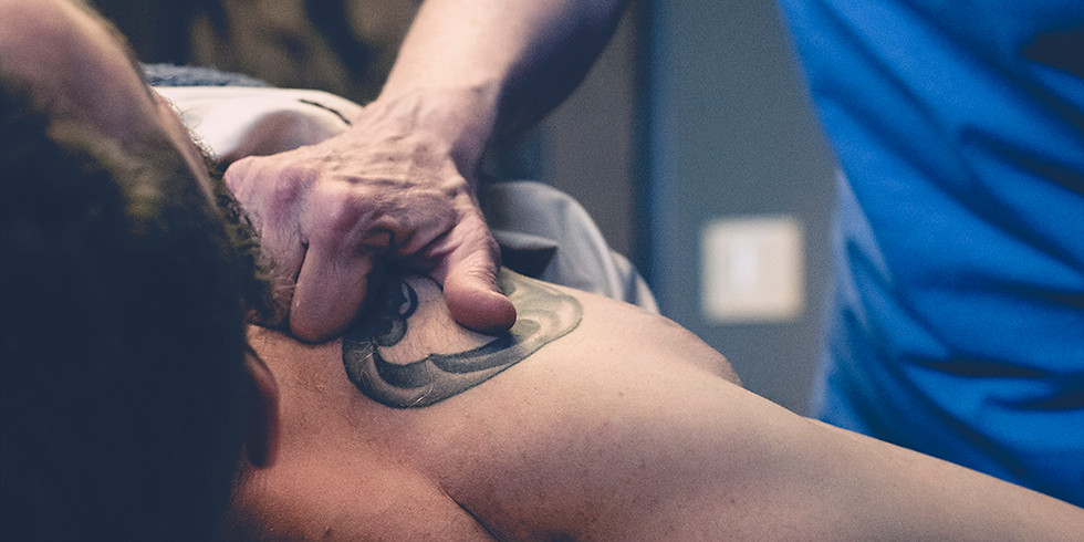 Revitalizing the Rotator Cuff (Interstructural Approach Intensive) (1)