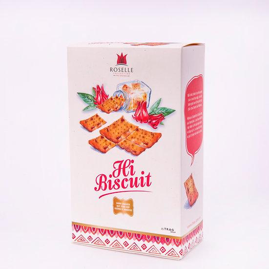 Bánh Quy vị Hibiscus 80gr