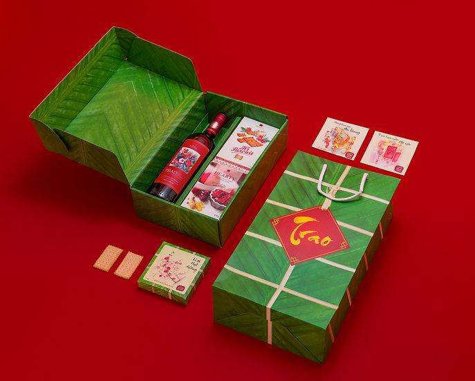 'Tet Cake' Gift Box