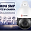 Thumbnail: PTZ 36X 5MP 카메라