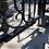 Thumbnail: 스윙 게이트 지하 개폐기