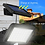 Thumbnail: Cob 100 led  램프 야외 경로 야간 조명