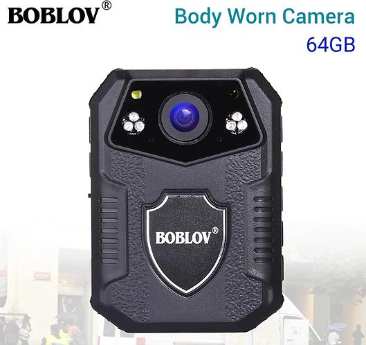 보디웨어 카메라
