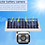 Thumbnail: WiFi IP Camera 1080P 옥외용