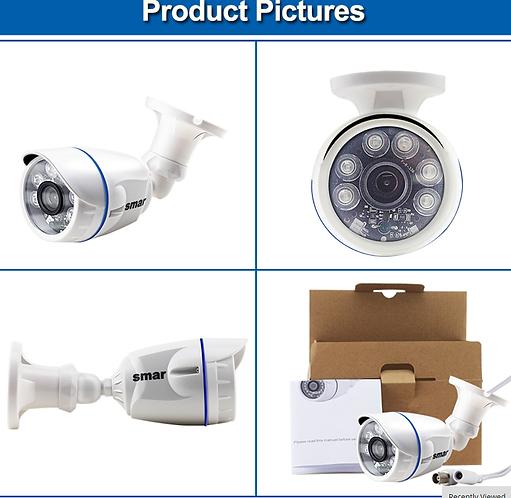 AHD 카메라 720P1MP CCTV