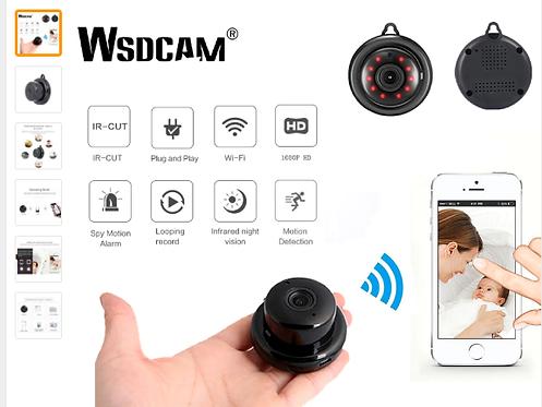 WIFI 1080P IP 카메라