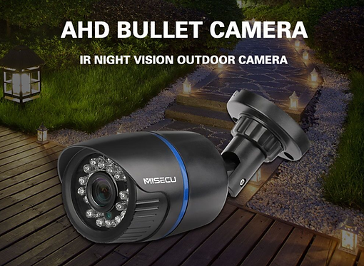 AHD Full HD 카메라