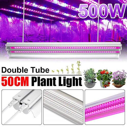 식물샹장 LED조명