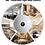 Thumbnail: wifi 무선 IP 카메라 1080p 360도어안렌즈