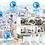 Thumbnail: 무선 Wifi IP camera 1080P